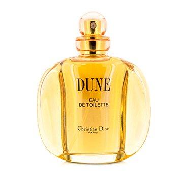 Christian Dior Dune Eau De Toilette Spray 100ml/3.3oz