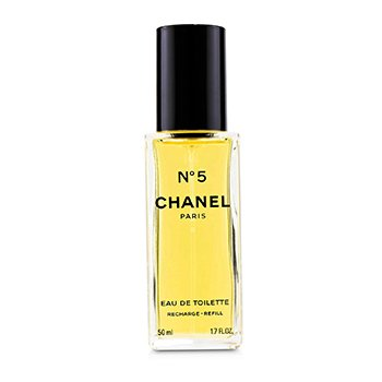 ChanelNo.5 Eau De Toilette Spray Refill 50ml/1.7oz