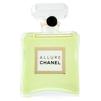 Chanel Allure Parfum Bottle  7.5ml/0.25oz