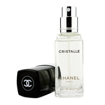 Chanel Cristalle Eau De Toilette Semprot  60ml/2oz