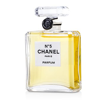 Chanel No.5 Parfum Bottle  15ml/0.5oz
