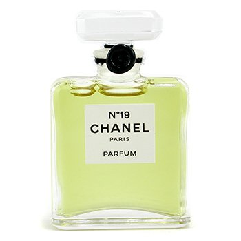 ChanelNo.19 Parfum Bottle 15ml/0.5oz