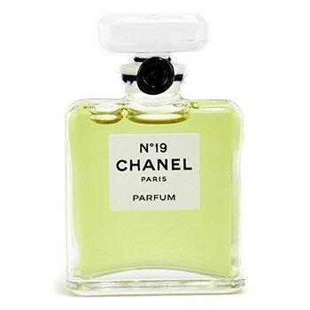 ChanelNo.19 Parfum Vidro 15ml/0.5oz