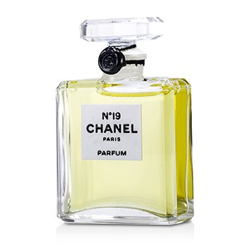 Chanel No.19 Parfum Bottle  7.5ml/0.25oz