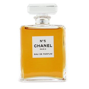 ChanelNo.5 Eau De Parfum Splash 50ml/1.7oz