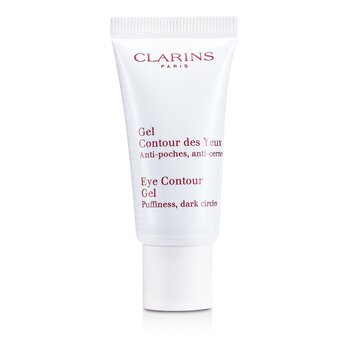 Clarins-New Eye Contour Gel