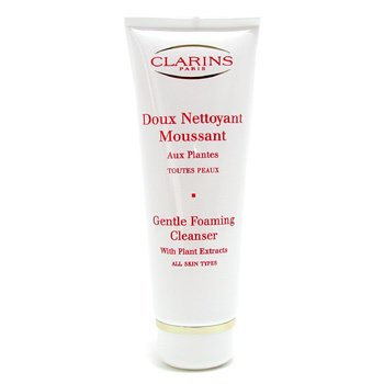 Clarins-Gentle Foaming Cleanser All Skin