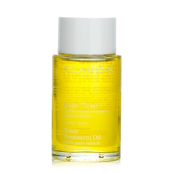 ClarinsBody Treatment Oil-Tonic 100ml/3.3oz