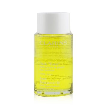 Clarins Perawatan Minyak Body (Badan)-Tonic  100ml/3.3oz