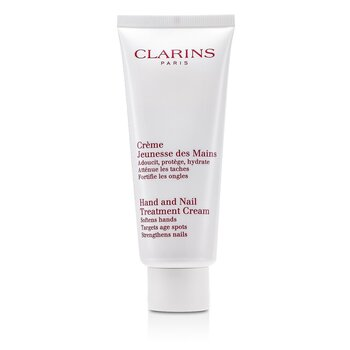 ClarinsHand & Nail Treatment Cream 100ml/3.3oz