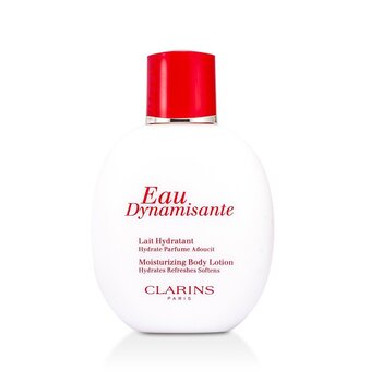 ClarinsEau Dynamisante Moisturizing Body Lotion 250ml/8.8oz