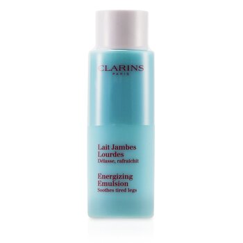 ClarinsEnergizing Emulsion For Tired Legs 125ml/4.2oz