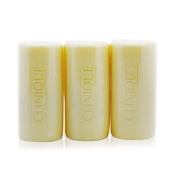 Clinique 3 ��������� ���� - ������  3x50g
