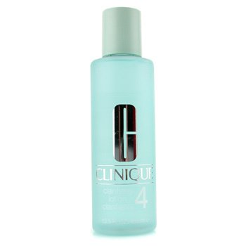 Clinique-Clarifying Lotion 4; -Premium price due to weight/shipping cost-