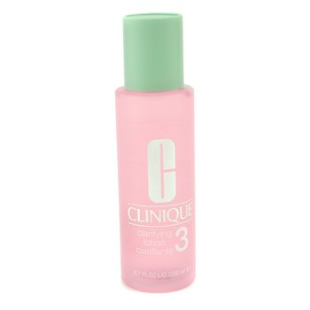 Clinique-Clarifying Lotion 3; -Premium price due to weight/shipping cost-