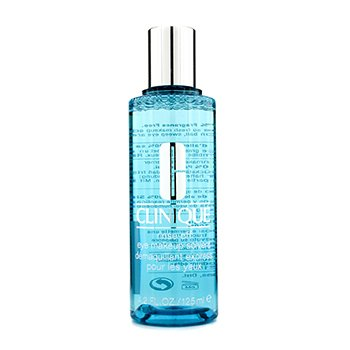 Clinique Rinse Off Eye Make Up Solvent 125ml/4.2oz