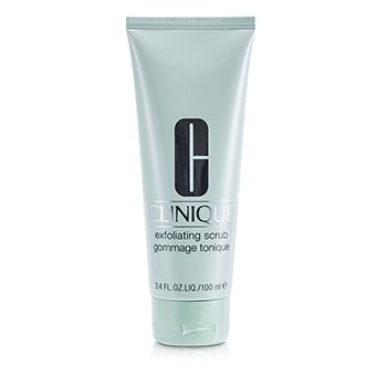 CliniqueExfoliating Scrub 100ml/3.3oz