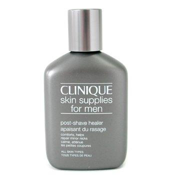Clinique-Skin Supplies For Men: Post Shave Healer