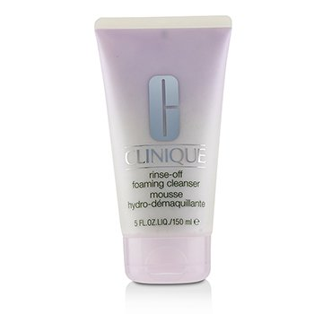 CliniqueRinse Off Limpiador Espumoso 150ml/5oz