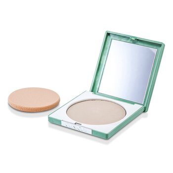 Clinique Stay Matte Powder Oil Free - No. 01 Stay Buff 7.6g/0.27oz