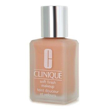 Clinique-Soft Finish MakeUp - No. 05 Beige
