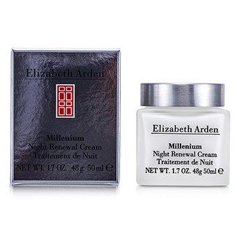 Elizabeth ArdenMillenium Crema Renovadora para la Noche 50ml/1.7oz