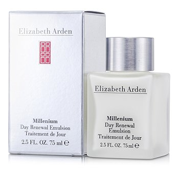 Elizabeth ArdenMillenium Day Renewal Emulsion 75ml/2.5oz