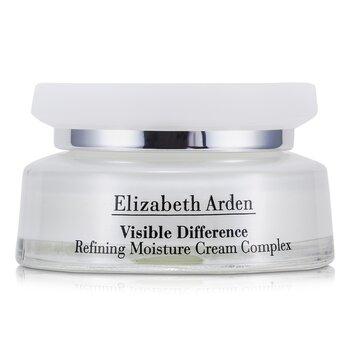 Elizabeth Arden Visible Difference Complejo Crema Hidrata Refinante  75ml/2.5oz