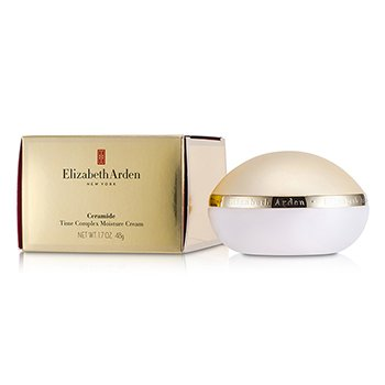 Elizabeth ArdenCeramide Time Complex Moisture Cream (Jar) 50ml/1.7oz