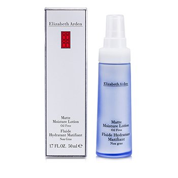 Elizabeth ArdenVisible Difference Matte Moisture Lotion (Oil Free) 50ml/1.7oz