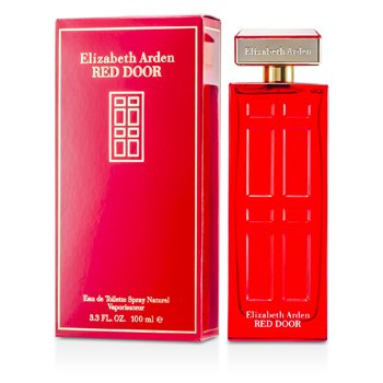 Elizabeth ArdenRed Door Eau De Toilette Spray 100ml/3.3oz