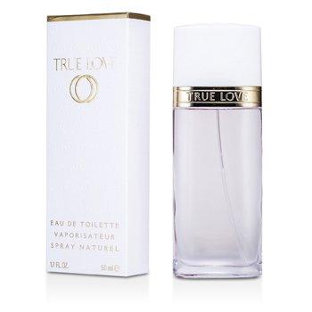Elizabeth Arden True Love Eau De Toilette Spray  50ml/1.7oz