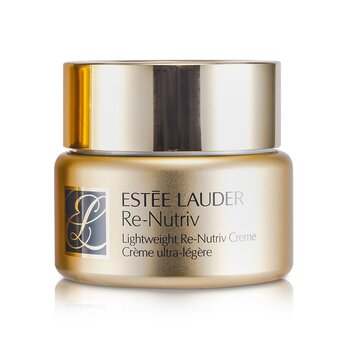 Estee LauderRe-Nutriv Light Weight Cream - Crema Ligera 50ml/1.7oz