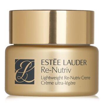 Estee Lauder Re-Nutriv Light Weight Cream 50ml/1.7oz