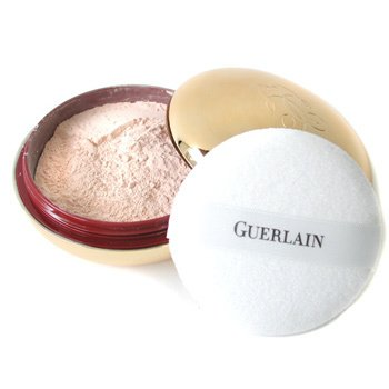 Guerlain-Loose Powder - N1 Transparente