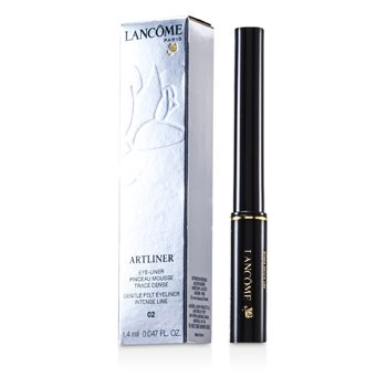 Lancome Artliner - No. 02 Brun (Brown) 1.4ml/0.05oz
