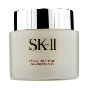 SK II-Facial Treatment Cleansing Gel