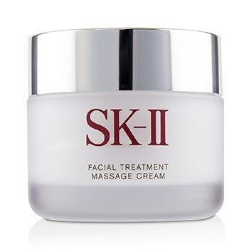SK II Massage Cream 80g/2.6oz