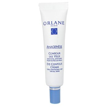 Orlane-Anagenese Eye Cream