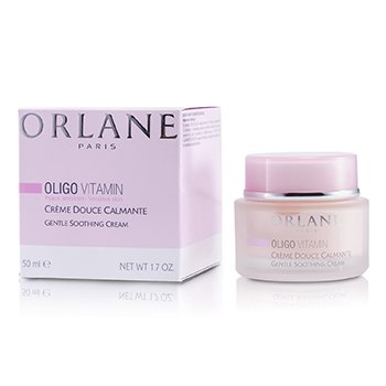 OrlaneB21 Oligo Crema Calmante Suave 50ml/1.7oz