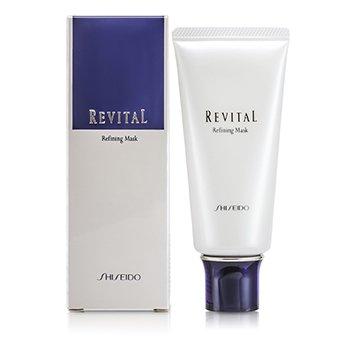 ShiseidoRevital Mascarflla Reafinante 90g/3oz