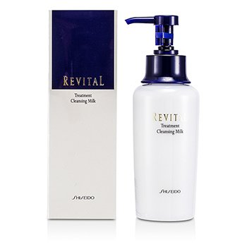 ShiseidoRevital Treatment Cleansing Milk 150ml/5oz