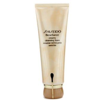Benefiance Creamy Cleansing Foam Shiseido Benefiance Creamy Cleansing Foam 125ml/4.2oz
