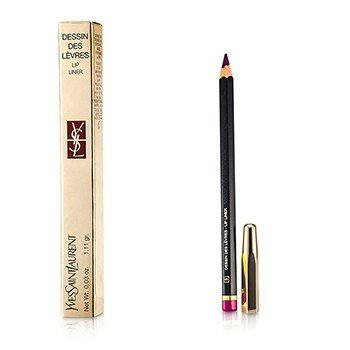 Yves Saint Laurent Lip Liner - No. 3 Fuschis  1.11g/0.03oz