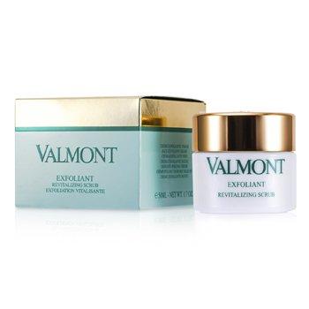 Valmont-Exfoliant Face Scrub