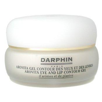 Darphin-Arovita Eye And Lip Contour Gel