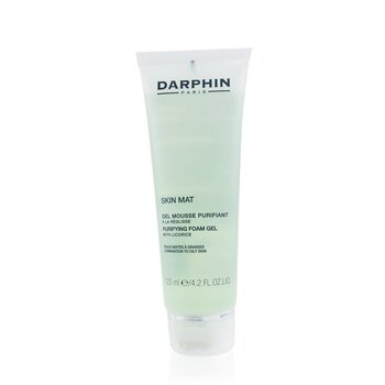 DarphinPurifying Foam Gel (Combination to Oily Skin) 125ml/4.2oz