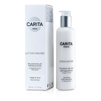 Carita-Cleansing Lotion