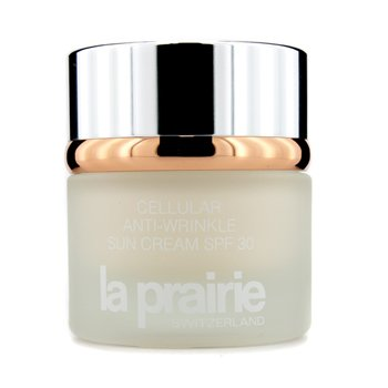 La PrairieCellular Anti-Wrinkle Sun Cream SPF30 50ml/1.7oz