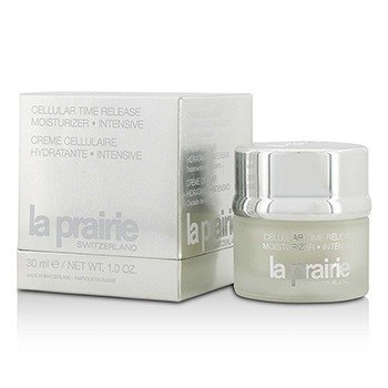 La PrairieCellular Time Release Moisture Intensive Hidratante Intensiva 30ml/1oz
